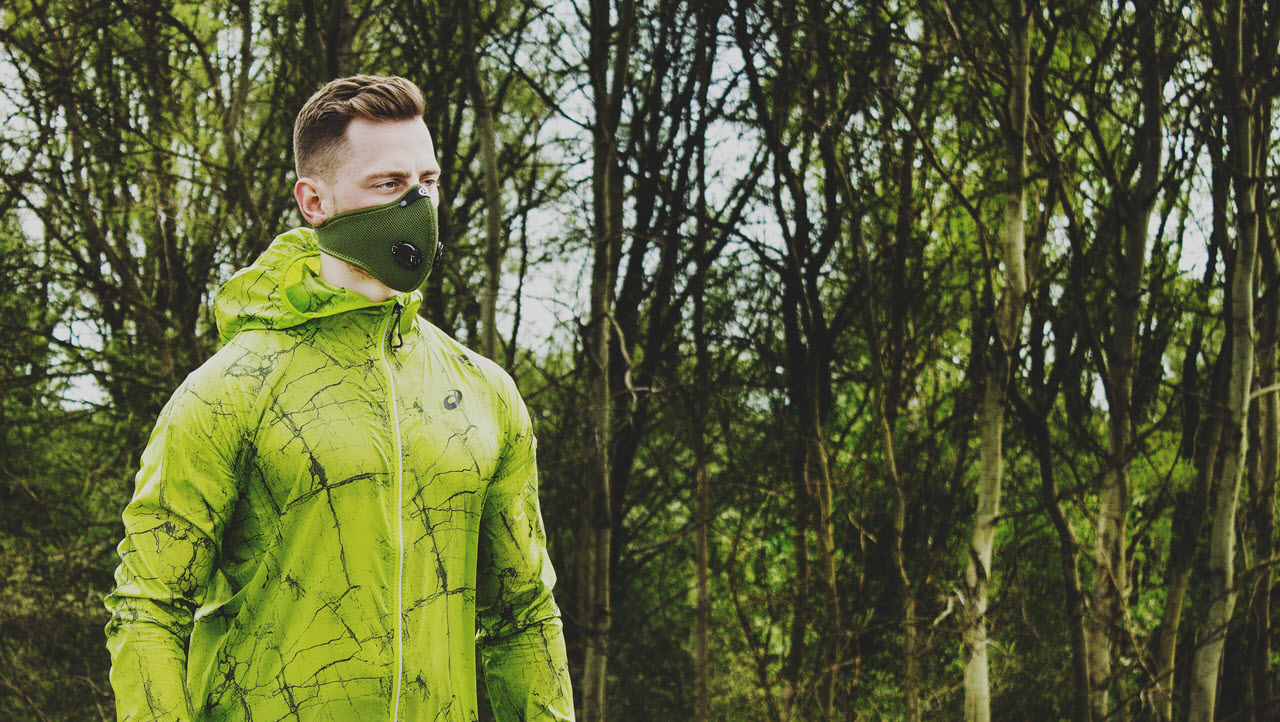 Top 7 anti-pollution masks to help you breathe better