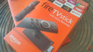 How to restart Amazon Fire TV Stick?   Candid.Technology