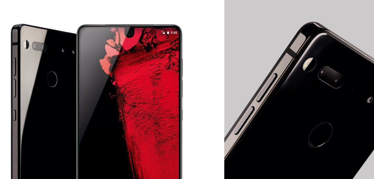 Android co-founder Andy Rubin's Essential is shutting down operations