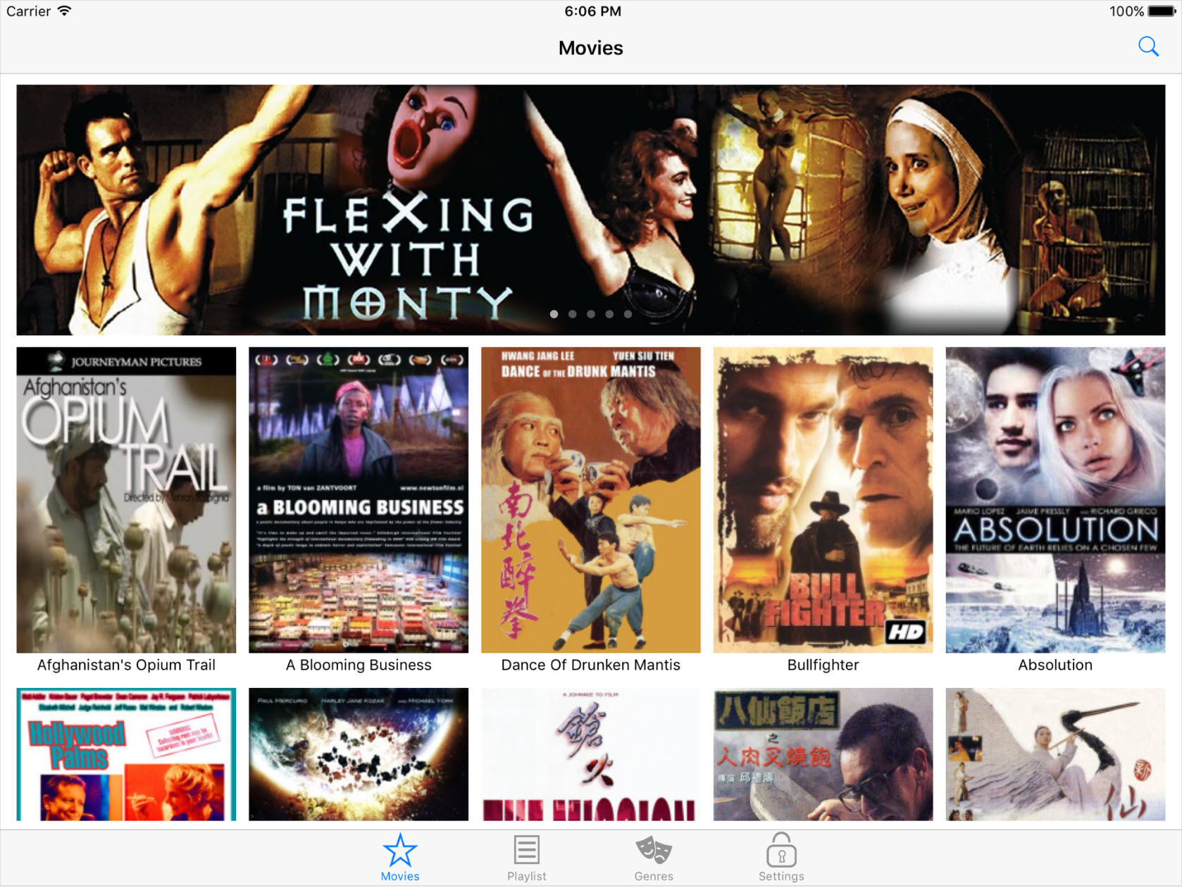 Top 11 free movie apps and websites | Candid.Technology