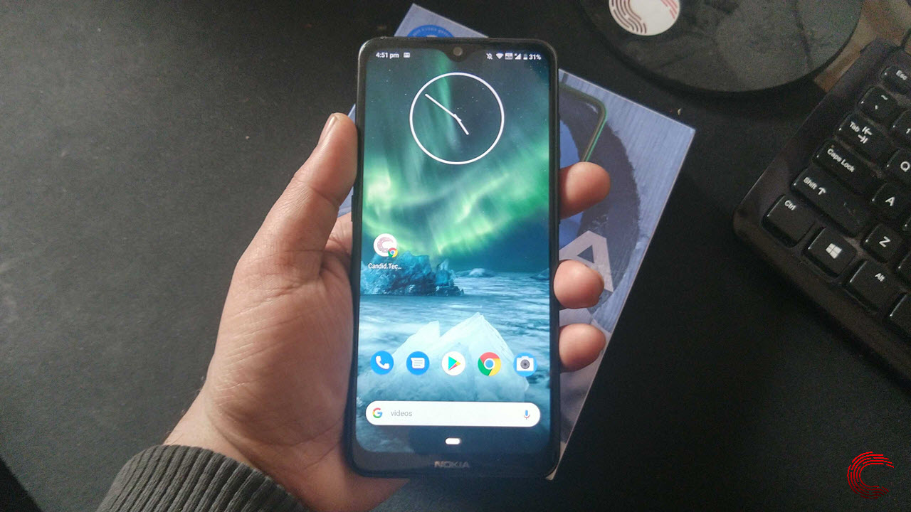Nokia 7.2 long-term in-depth review: For Android purists