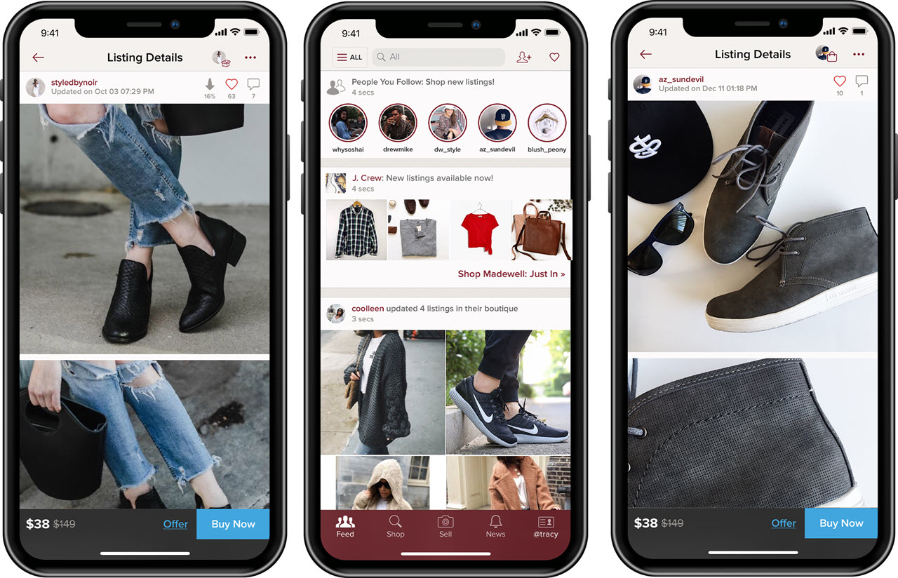 What is Poshmark? History and business model explained