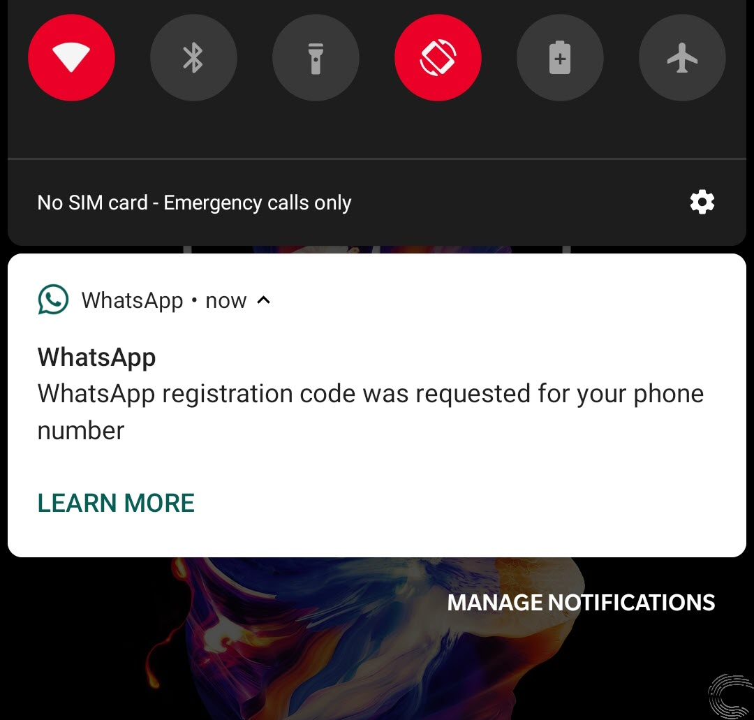 How to logout from Whatsapp? | Candid.Technology