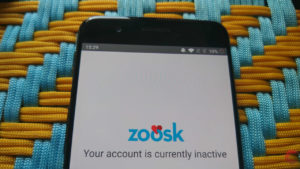 How to delete your Zoosk account permanently?   Candid.Technology