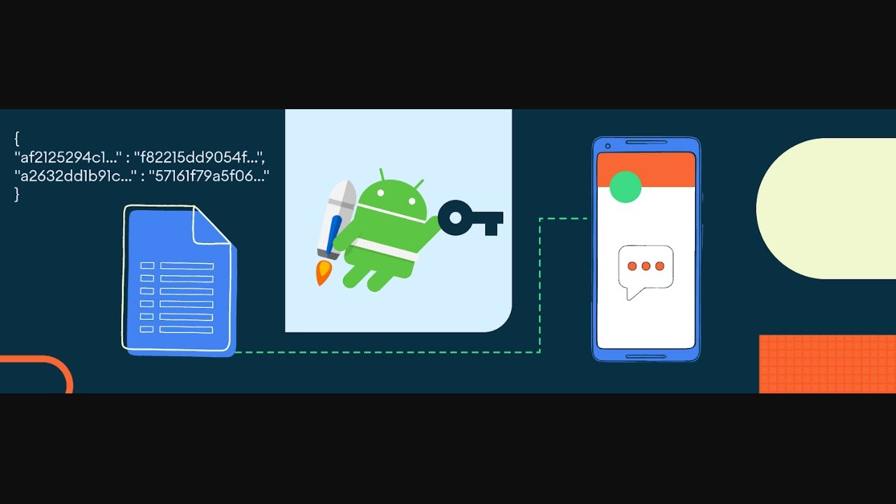Google adds additional protection to Android with Jetpack Security