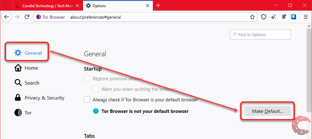 What is browser compartmentalization? How does it enhance user privacy?