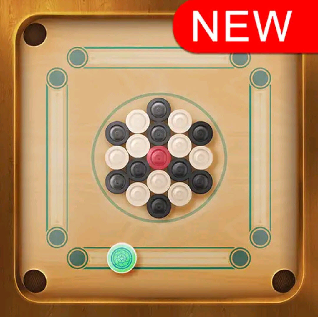 Top 7 Carrom games for Android | Candid.Technology