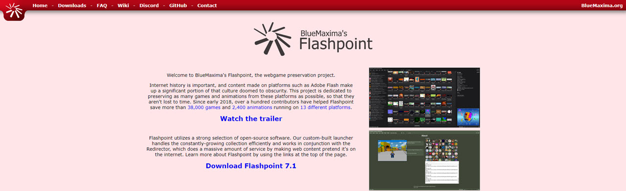 How to run Flash games in and after 2020? Here are 3 ways