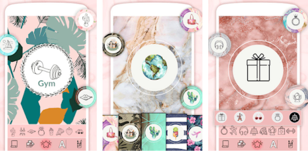 Top 7 apps to make custom Instagram highlight covers