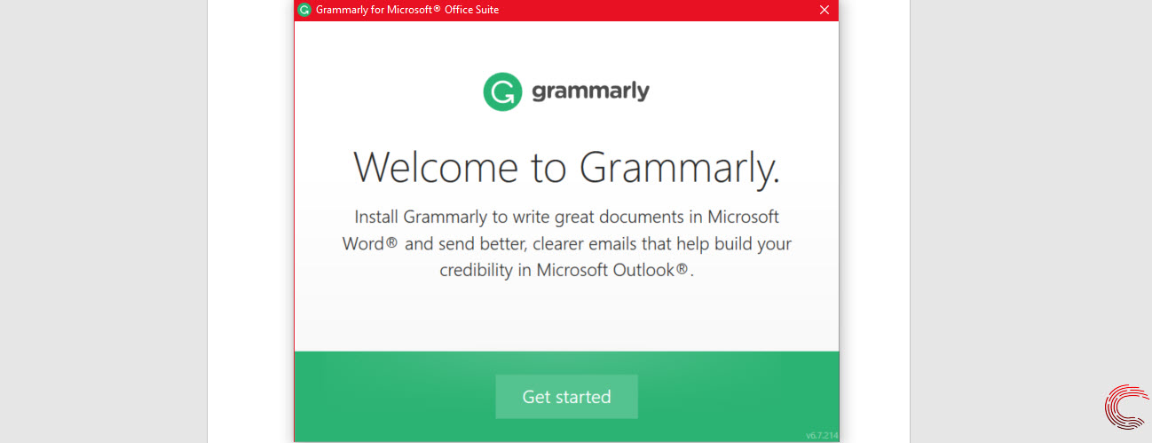 How to add Grammarly to Microsoft Word and Outlook?