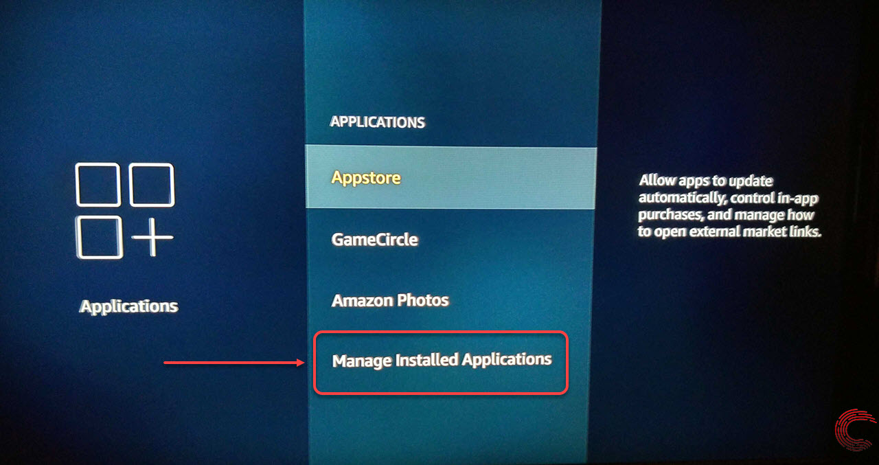 How to delete an app from Fire TV Stick? A step-by-step guide