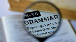 Top 7 free Grammar checkers online to help you edit your work