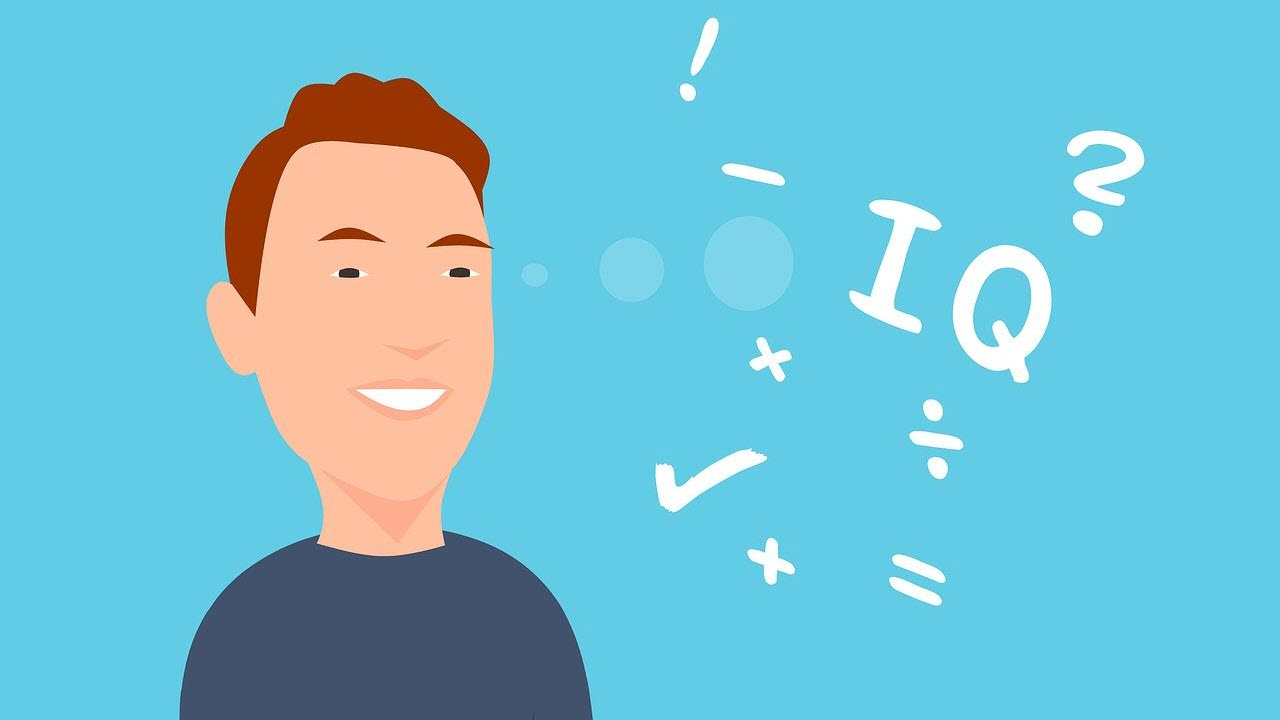 Top 7 free IQ tests online to test yourself right from home