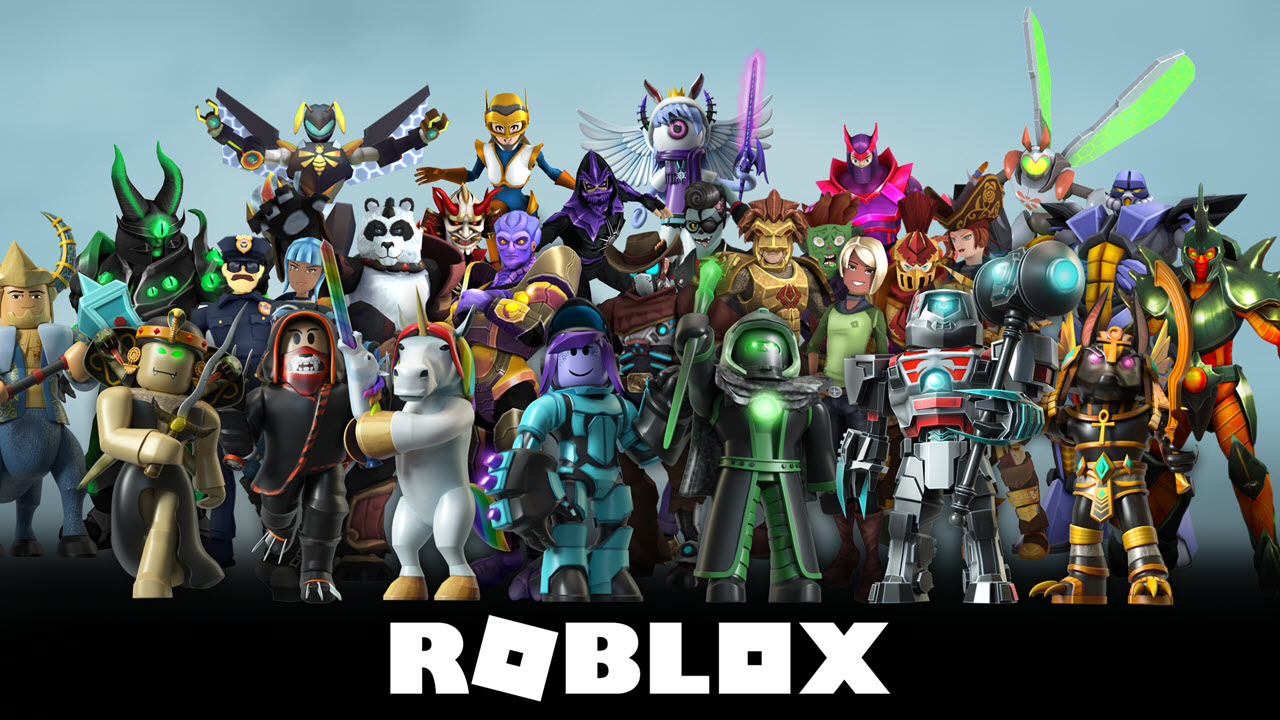 Roblox System Requirements For Pc Mac Android Ios And Chrome Os