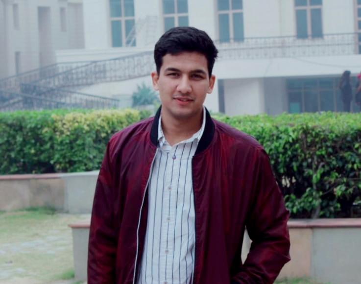 Vishal Chandel