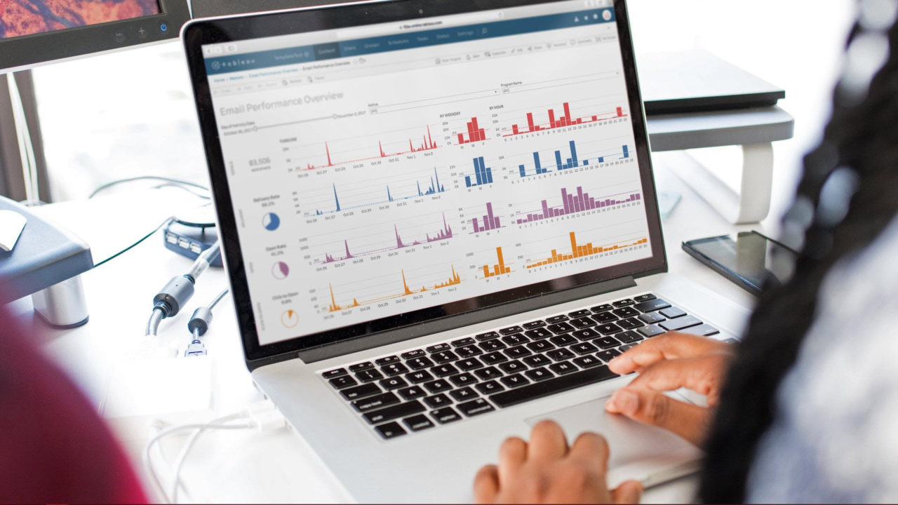 What is Tableau? How is it different? Why is it used?