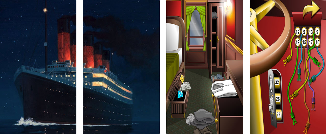 Top 7 escape games for iOS that you must check out