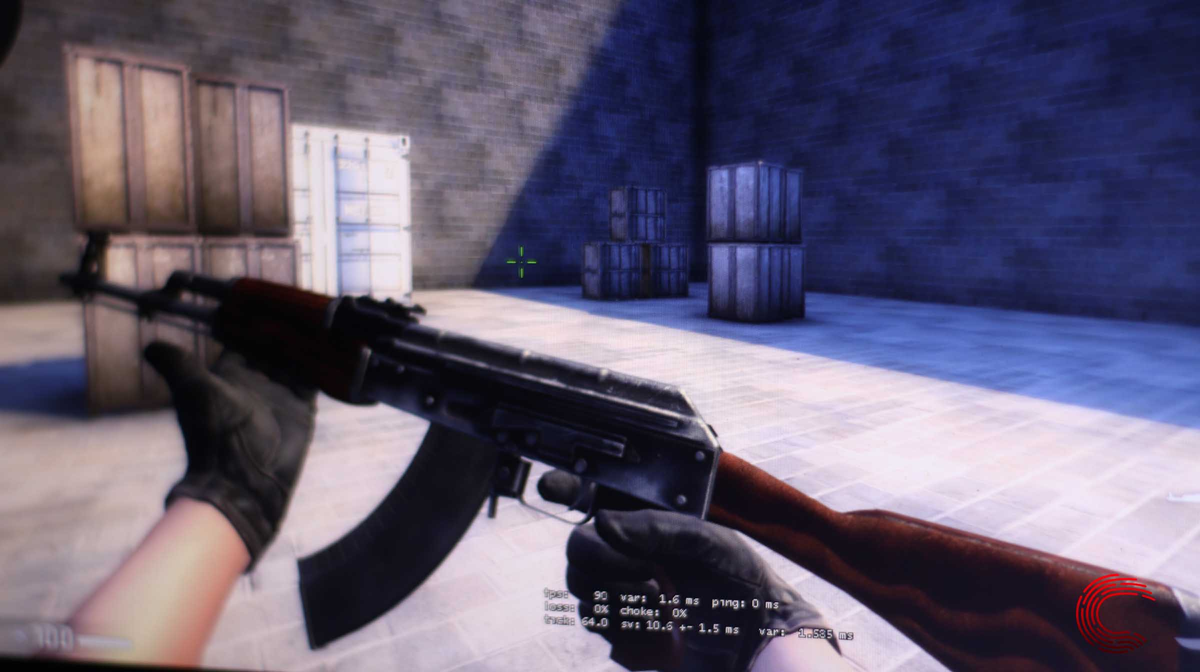 How to change FOV in CSGO? | Candid.Technology