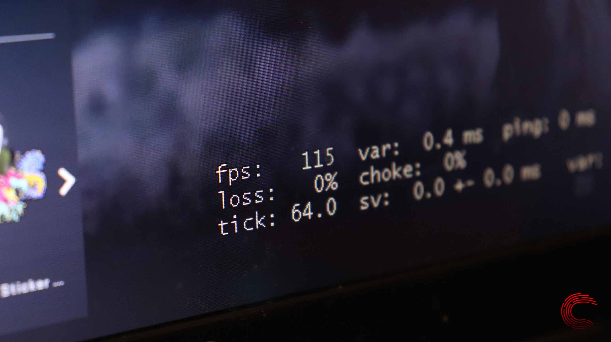 How to check, show and increase FPS in CSGO?