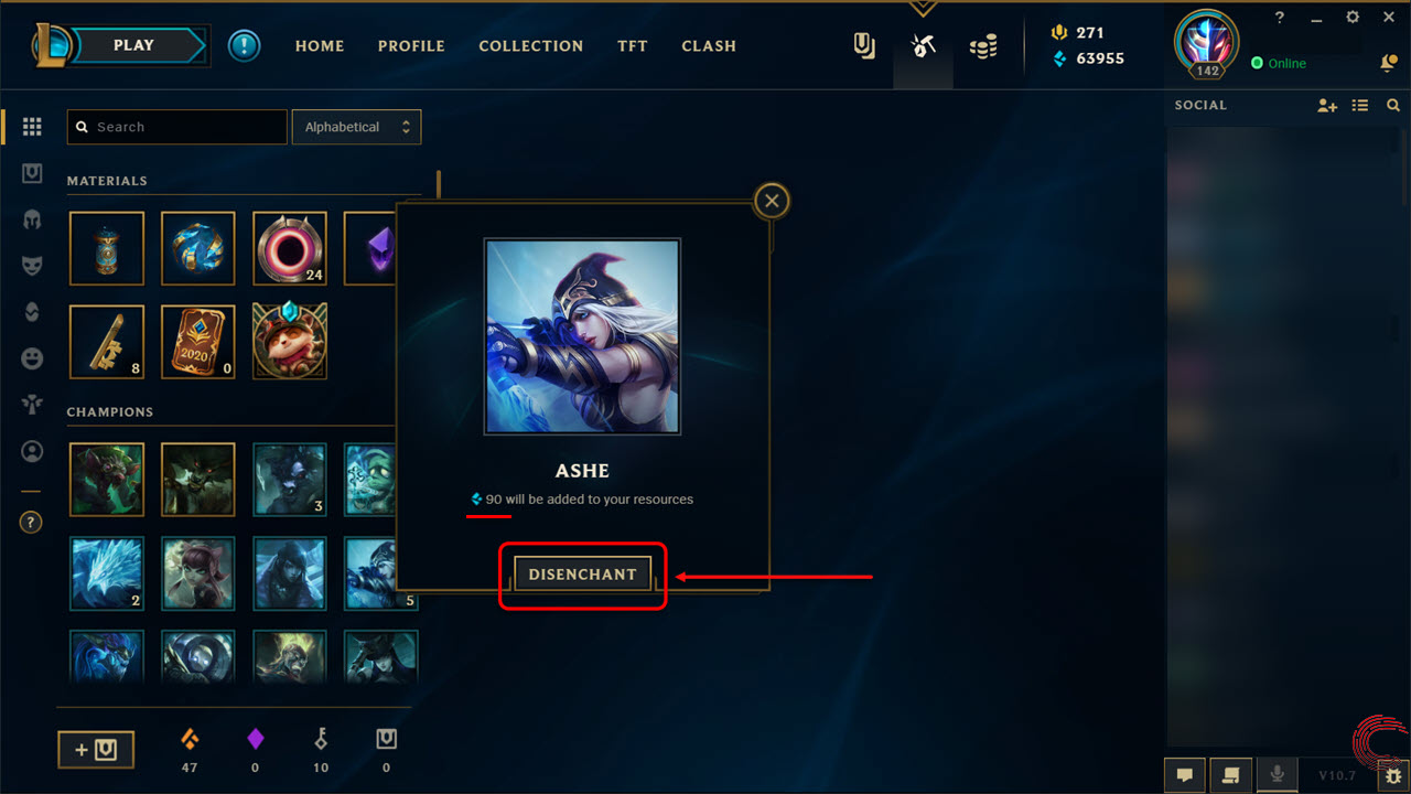 How to get Blue Essence in League of Legends (LOL)?
