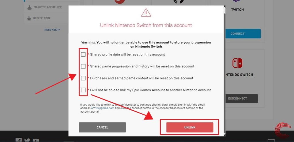 How To Logout Of Fortnite On Nintendo Switch 2 Working Workarounds