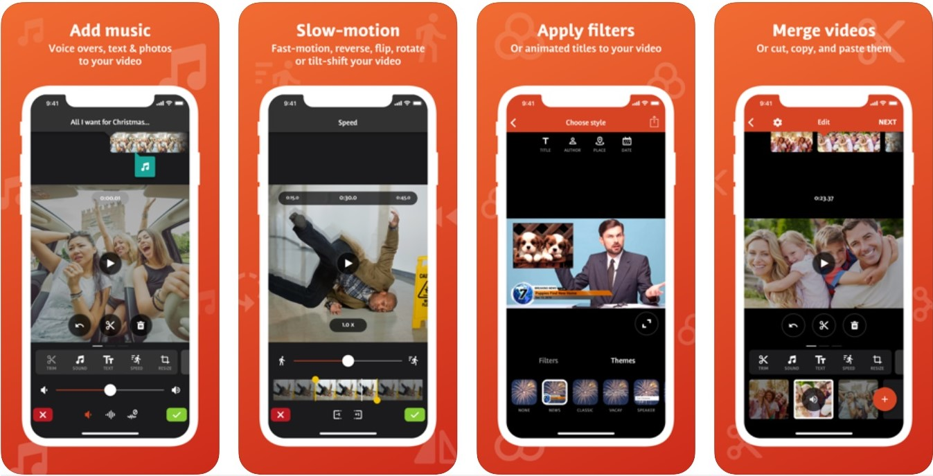 Top 7 Free Slideshow Apps For Iphone Candid Technology