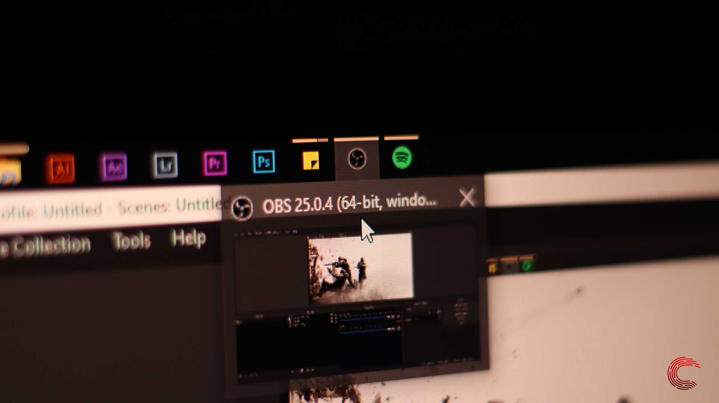 How to add Spotify to OBS?   Candid.Technology