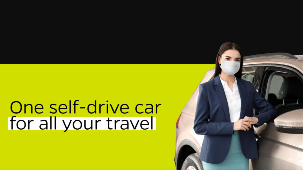 Ola Cabs launches self-drive cars in Bangalore   Candid.Technology