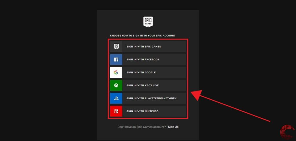How to enable 2FA in Fortnite?   Candid.Technology