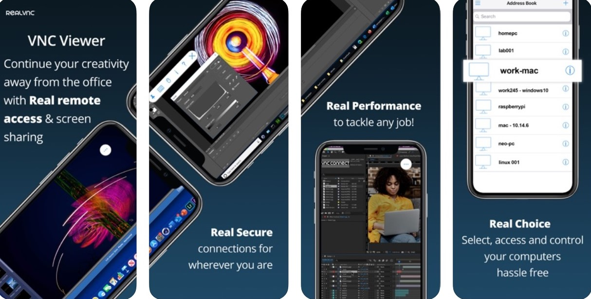 Top 7 screen mirroring apps for iOS   Candid.Technology