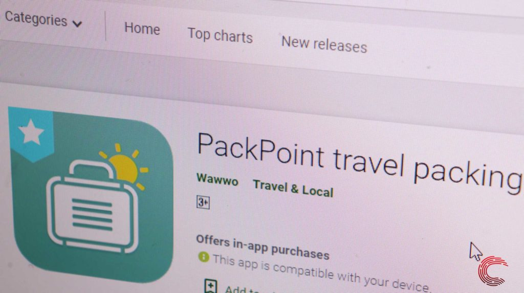 Top 7 apps for backpackers (Android and iOS) | Candid.Technology
