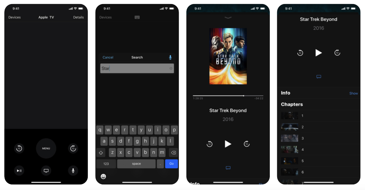 Top 7 universal remote apps for iOS and Android