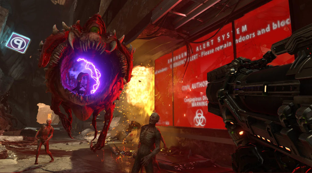 Doom Eternal system requirements | Candid.Technology