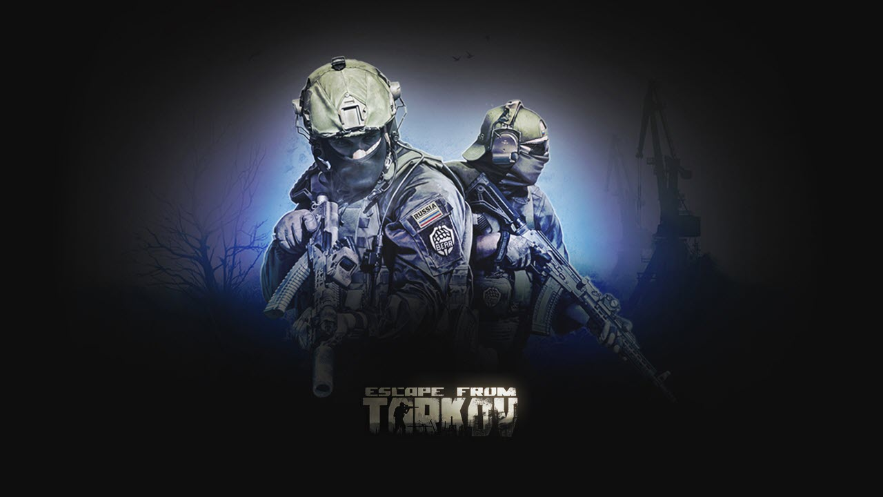 Escape from Tarkov system requirements | Candid.Technology