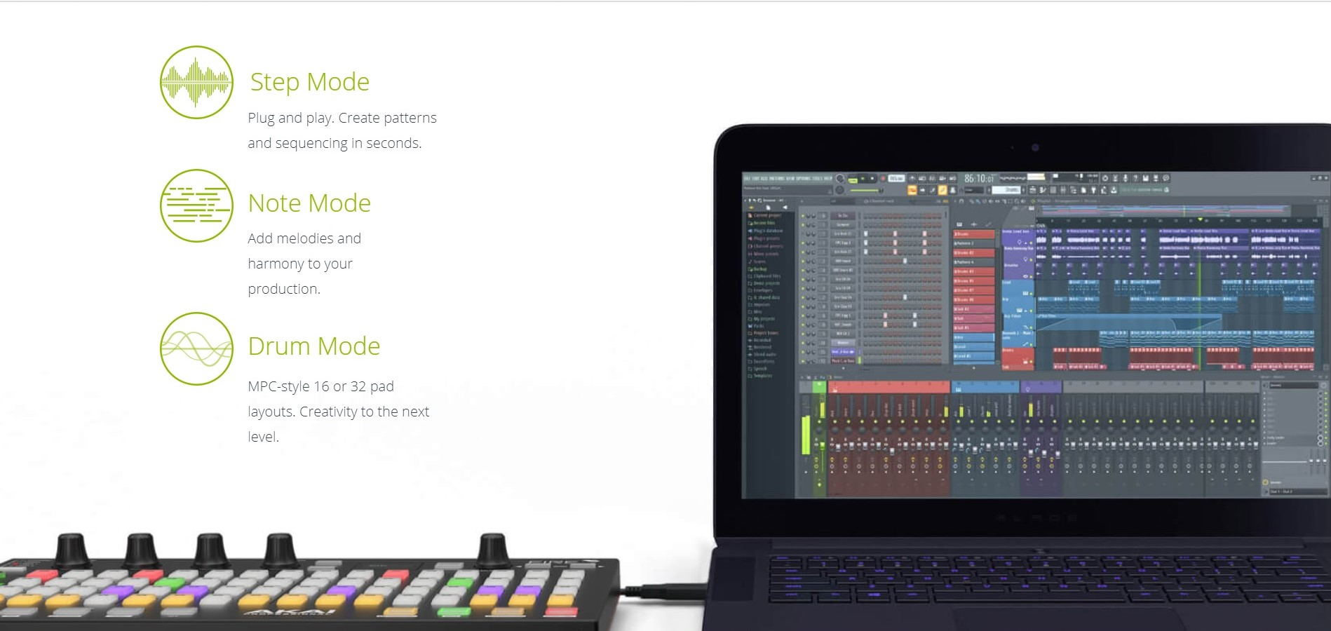 Top 7 GarageBand alternatives for PC | Candid.Technology
