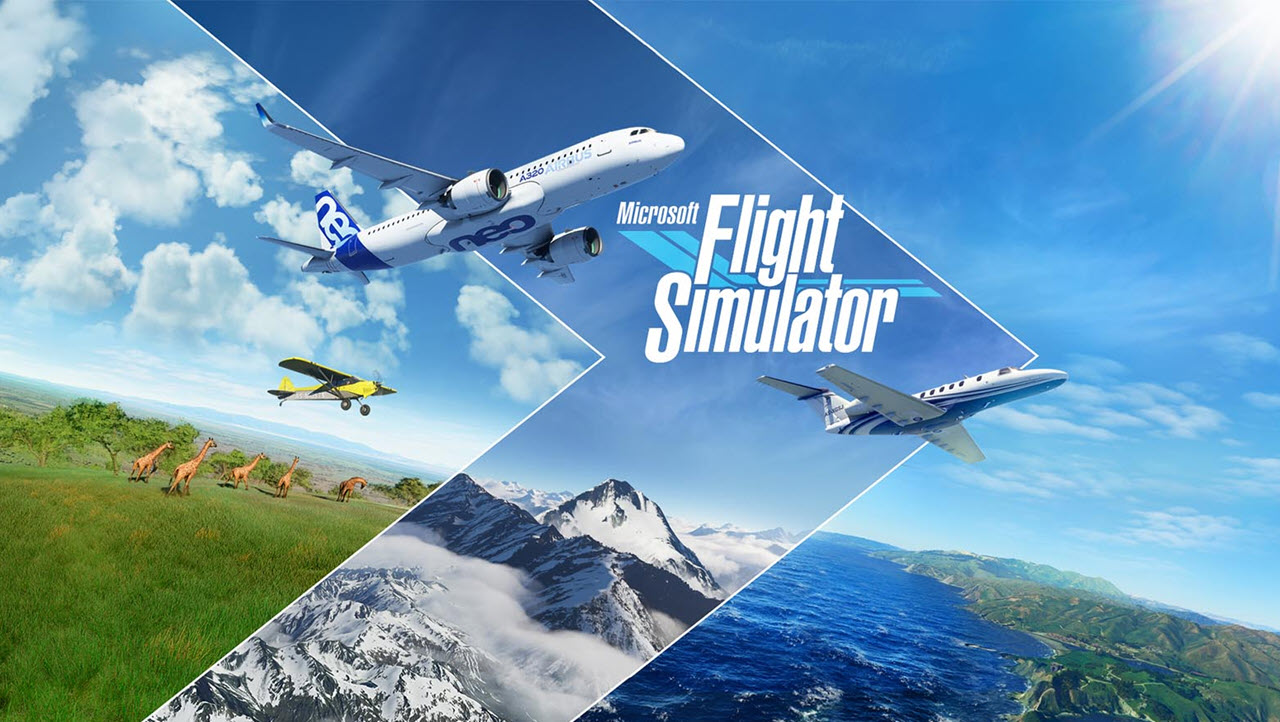 Microsoft Flight Simulator is releasing on August 18 for PC