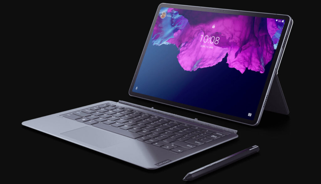 Lenovo announces Tab P11 Pro and Tab M10 HD Gen 2