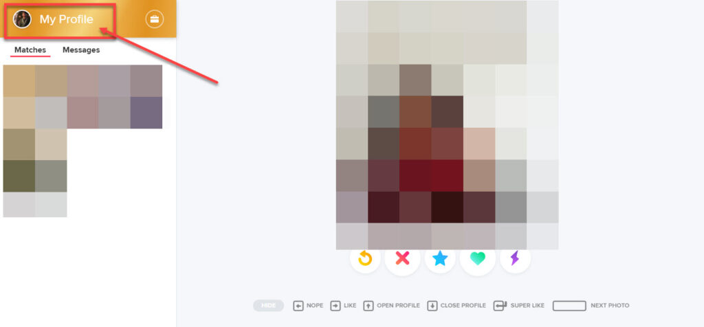 How to change your location on Tinder?   Candid.Technology