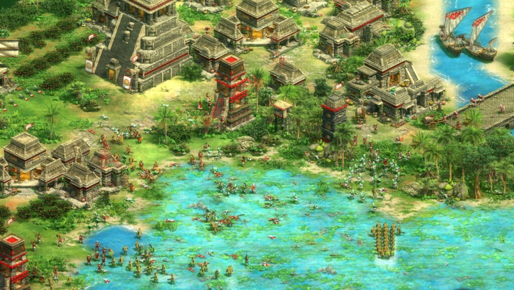 Age of Empires 2 Cheat Codes (AOE 2 Cheats)   Candid.Technology