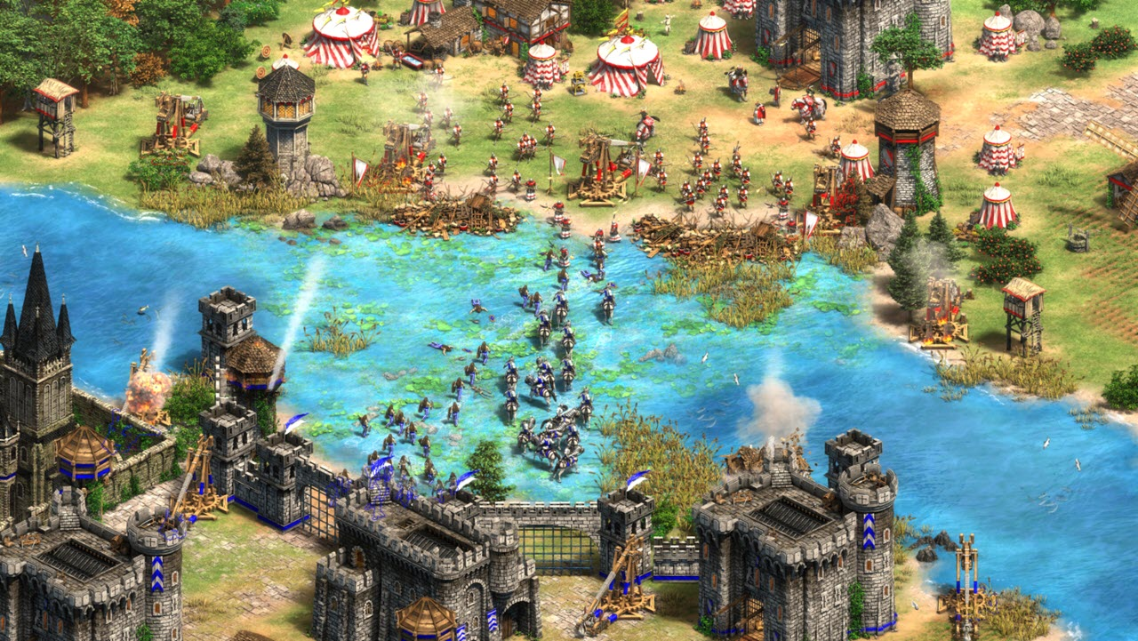 Age of Empires 2 Cheat Codes (AOE 2 Cheats) | Candid.Technology