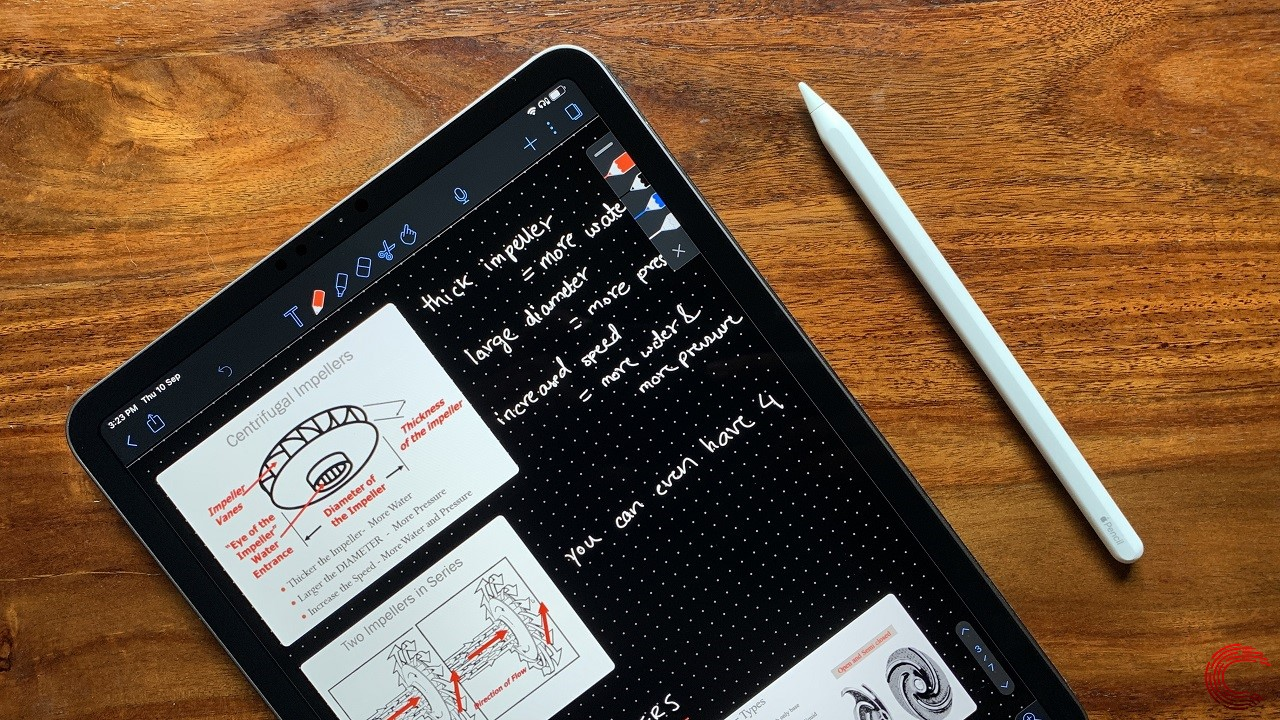 How to check Apple Pencil's battery?   Candid.Technology