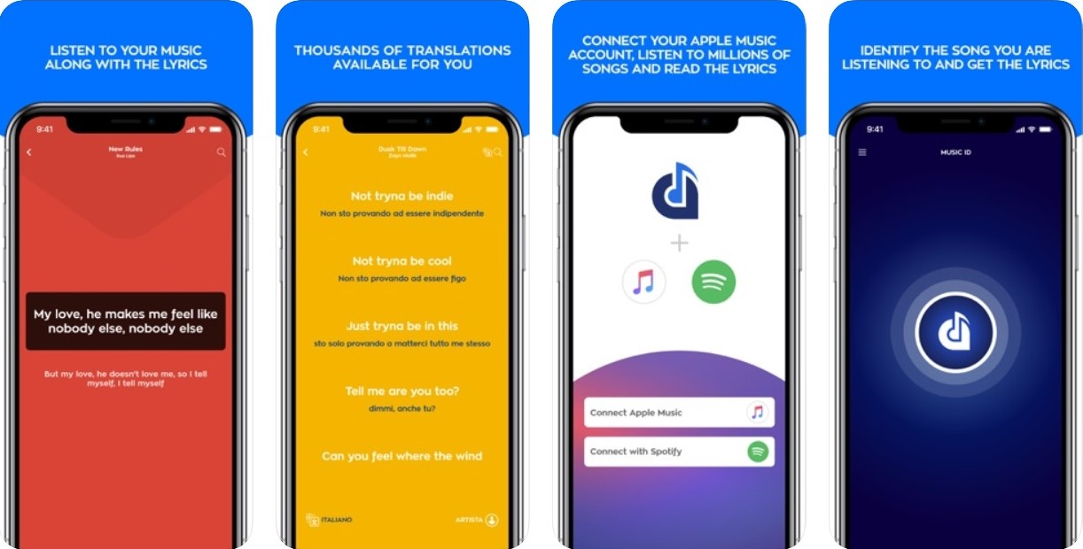 Top 7 Shazam alternatives for iPhone | Candid.Technology