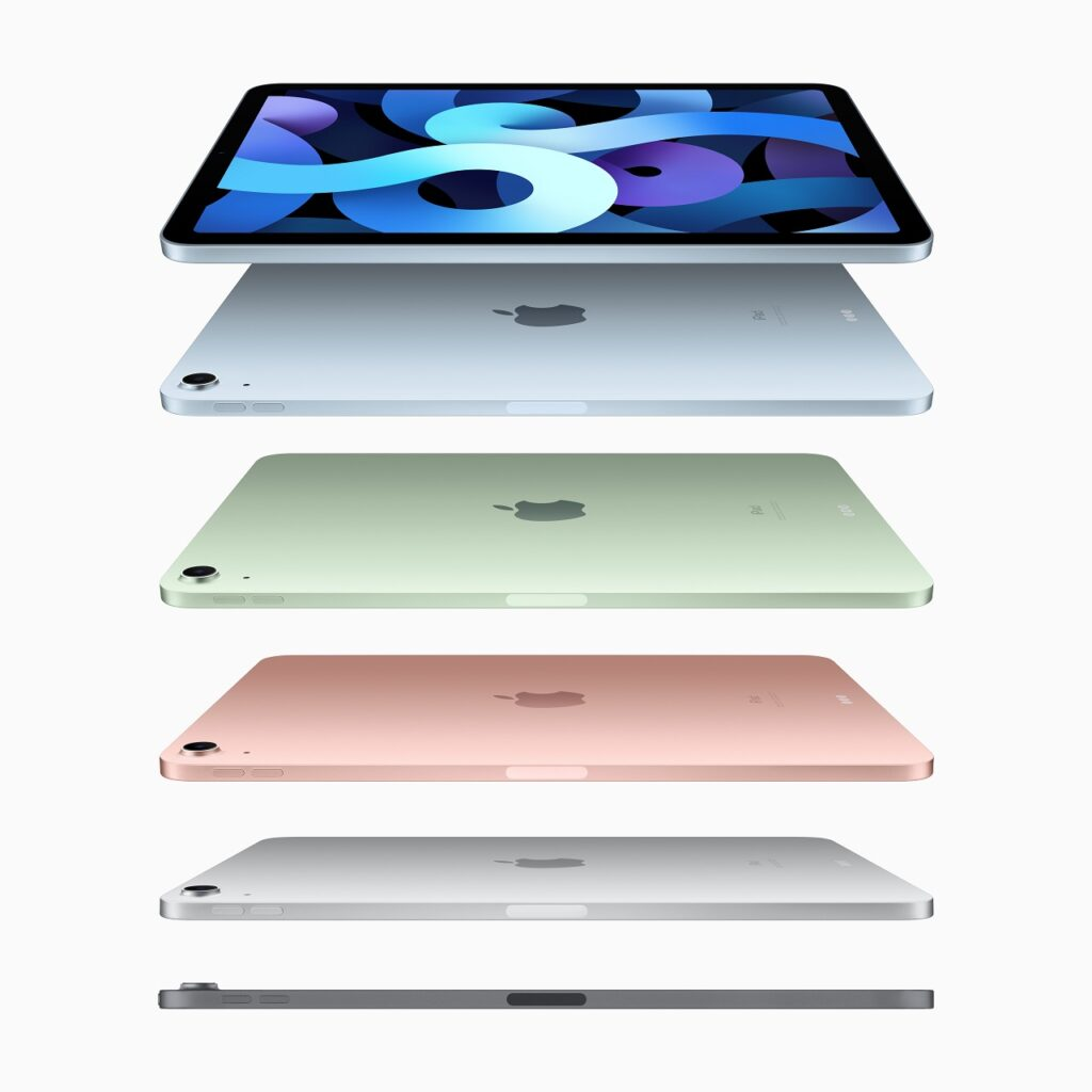 iPad Air 2020 vs iPad Pro 11-inch: Is the 11-inch model worth considering?