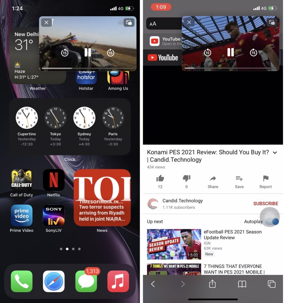 14 new things you should check out in iOS 14 | Candid.Technology