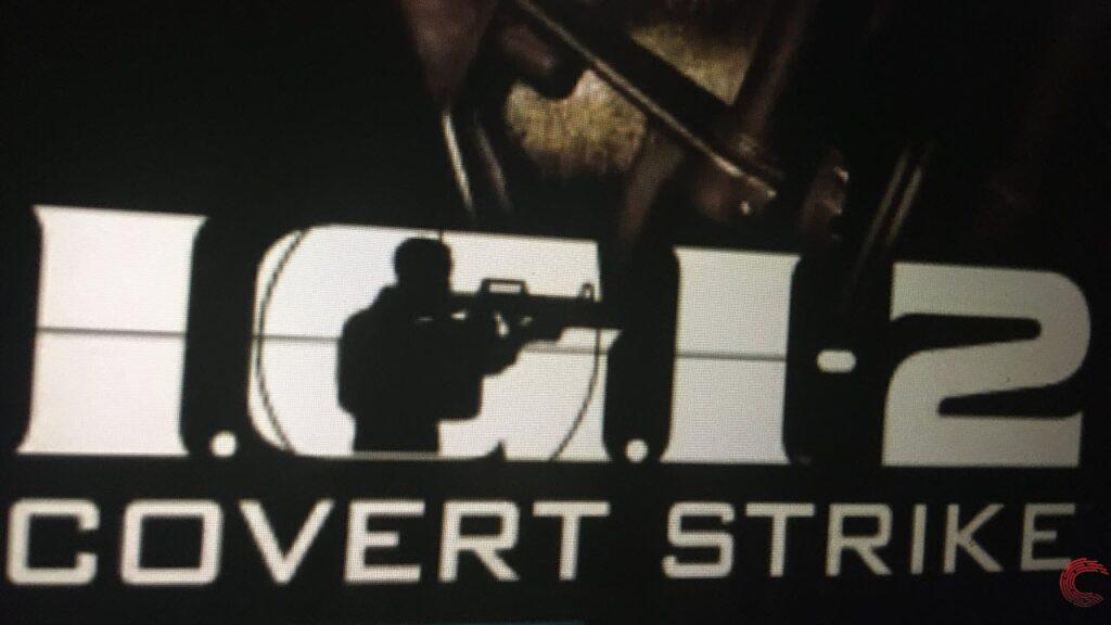 Igi 2 covert strike game code movies casino royal
