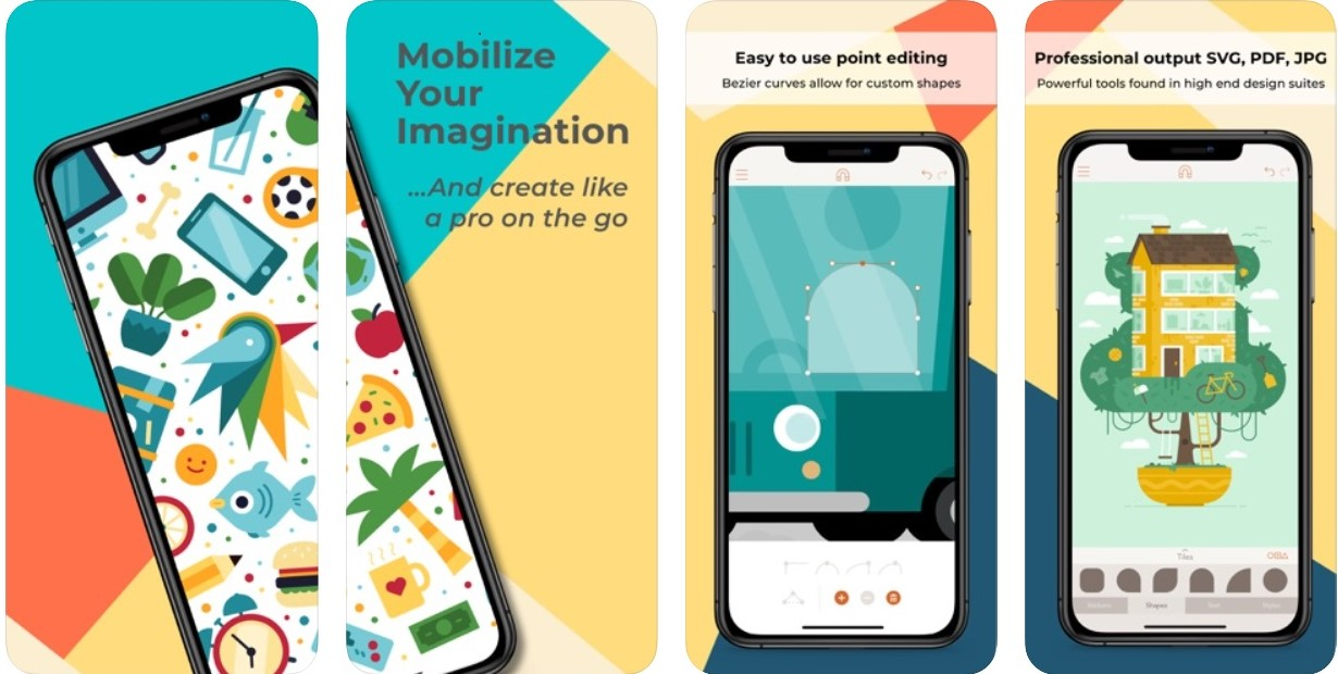 7 must-have Graphic Designer apps for iPhone users