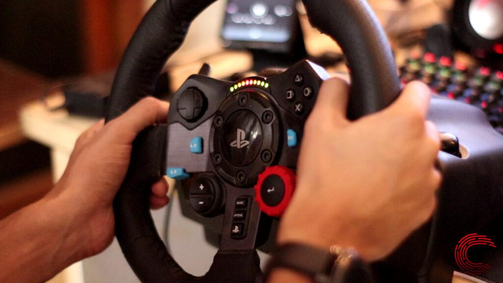 iRacing vs Assetto Corsa vs DiRT Rally 2.0 | Candid.Technology
