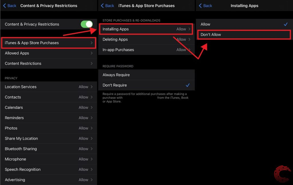 How to block YouTube screen time on iPhone and iPad?
