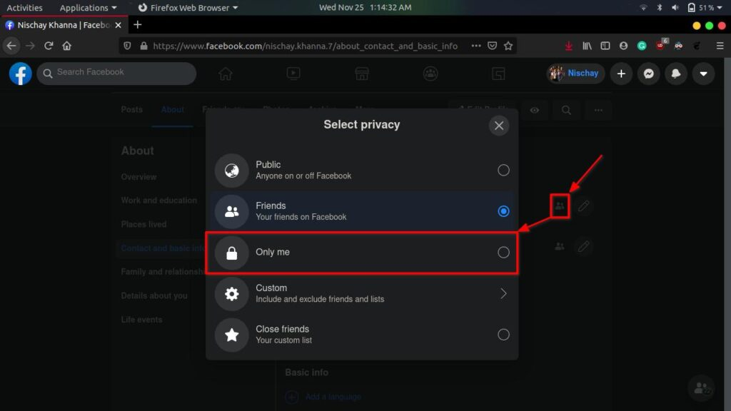 How to make your Facebook account private? Privacy tips and tricks