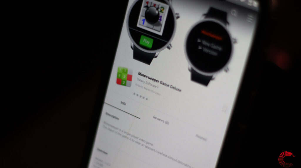Top 11 Games for Samsung Galaxy watches   Candid.Technology